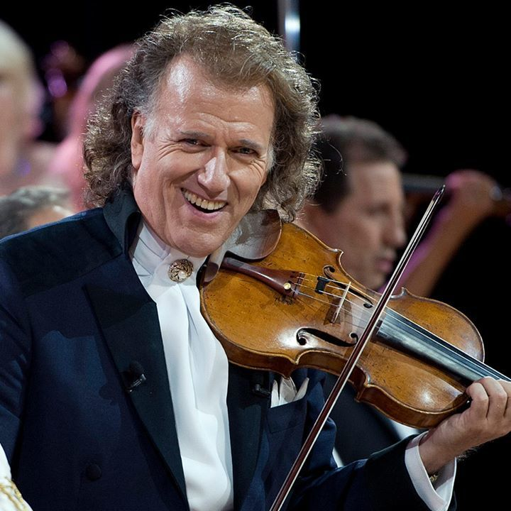 André Rieu @ Motorpoint Arena - Nottingham, United Kingdom