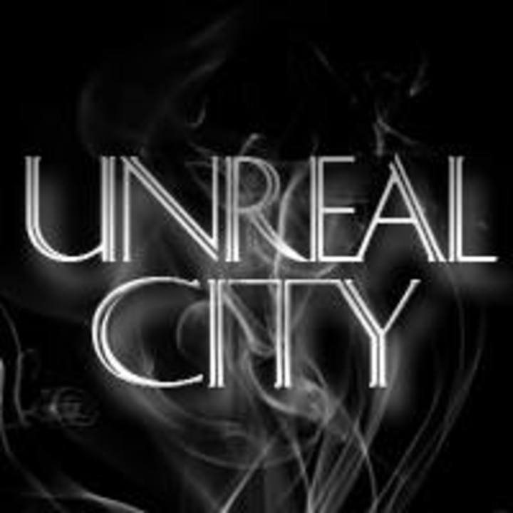 Unreal City Tour Dates