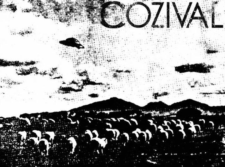 cozival Tour Dates