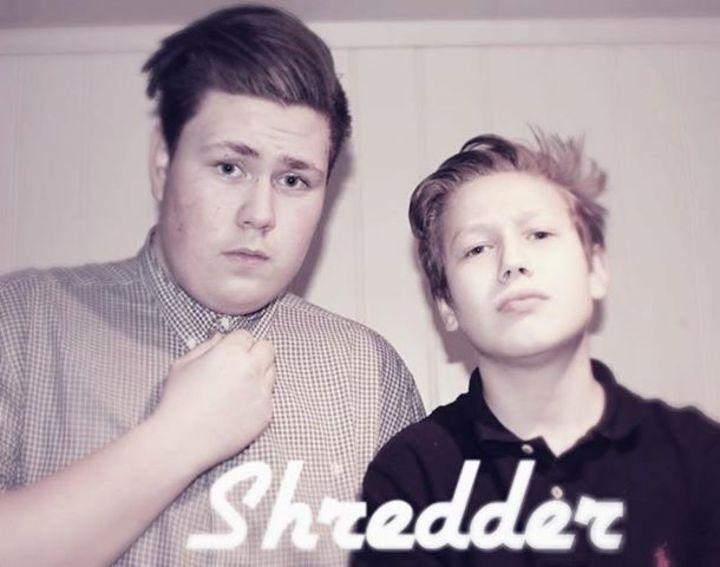 Shredder Tour Dates