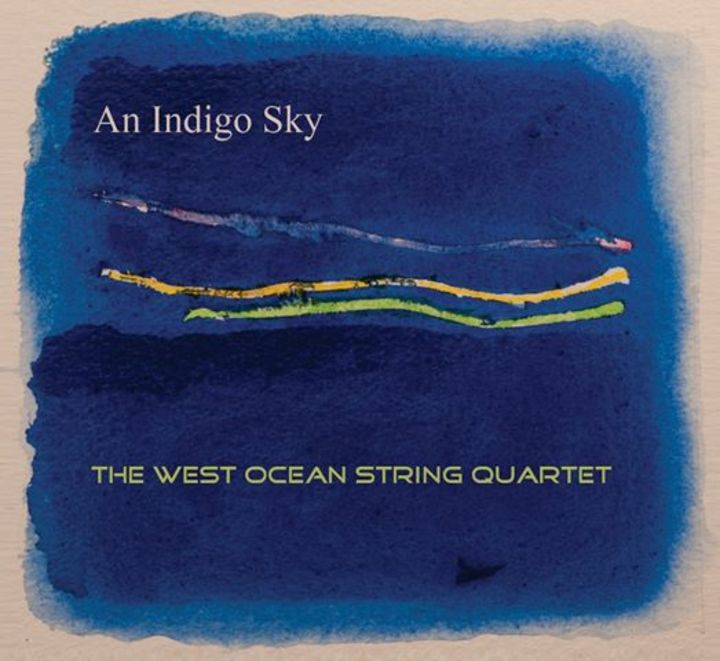 West Ocean String Quartet Tour Dates