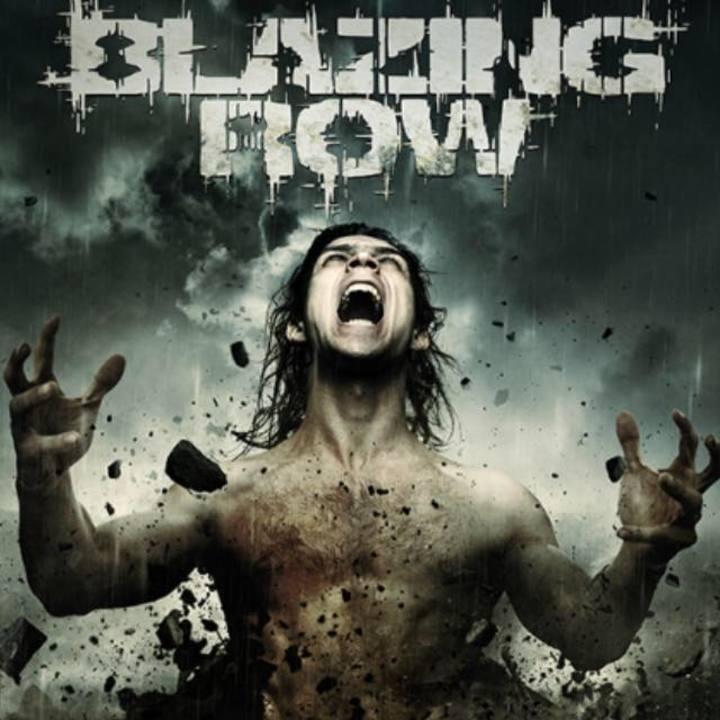 Blazing Row Tour Dates