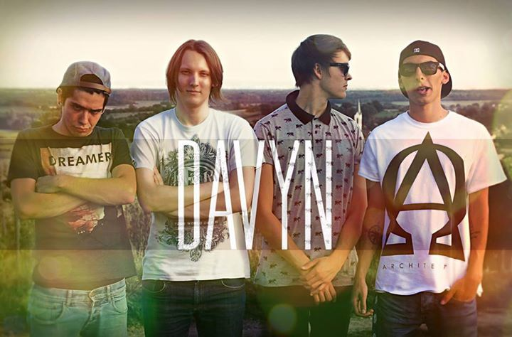 Davyn Tour Dates