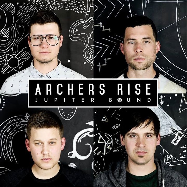 Archers Rise Tour Dates