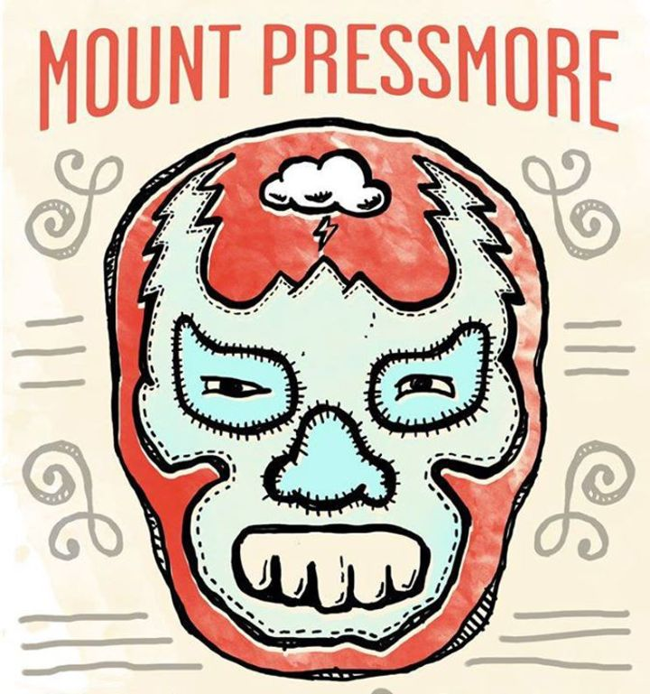 Mount Pressmore Tour Dates