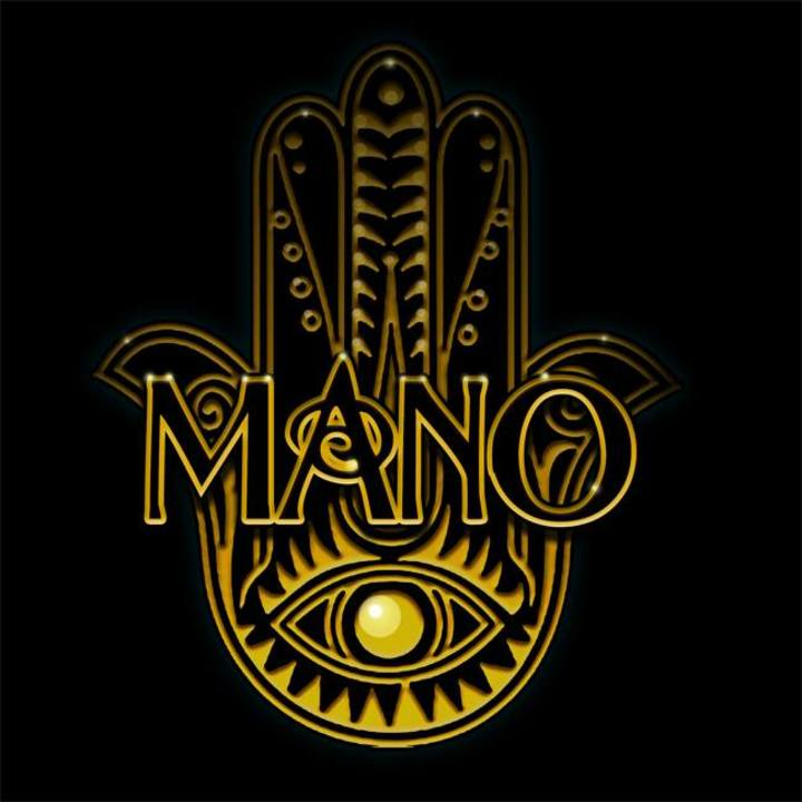 Mano Tour Dates