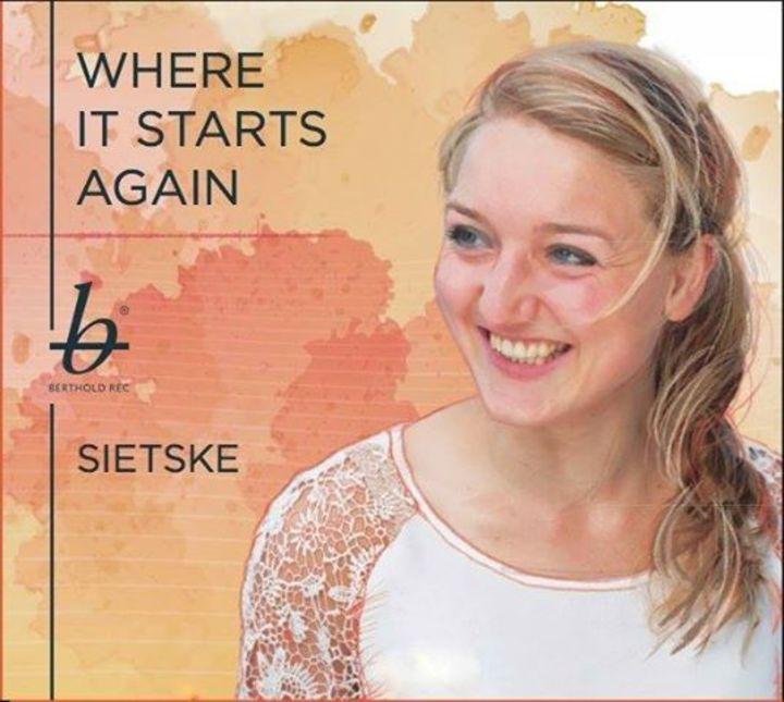 Sietske band Tour Dates