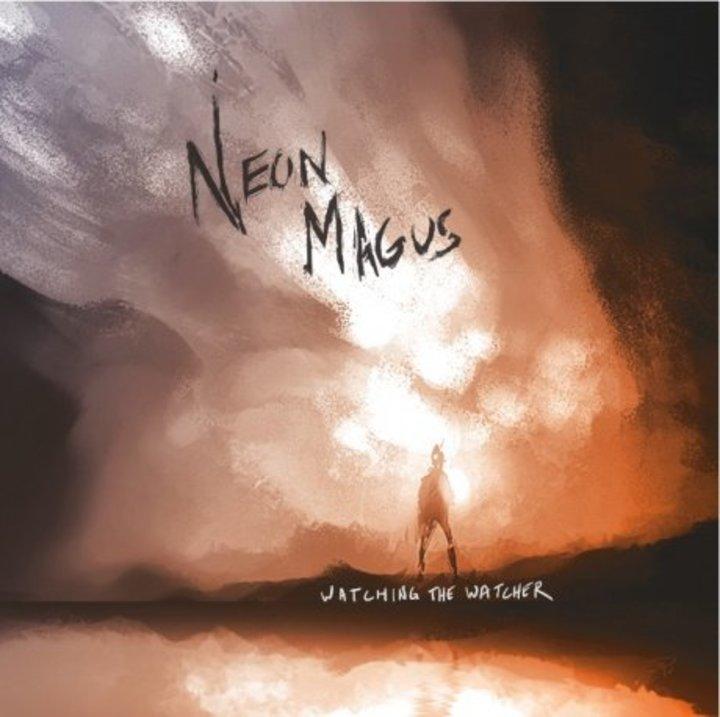 Neon Magus Tour Dates
