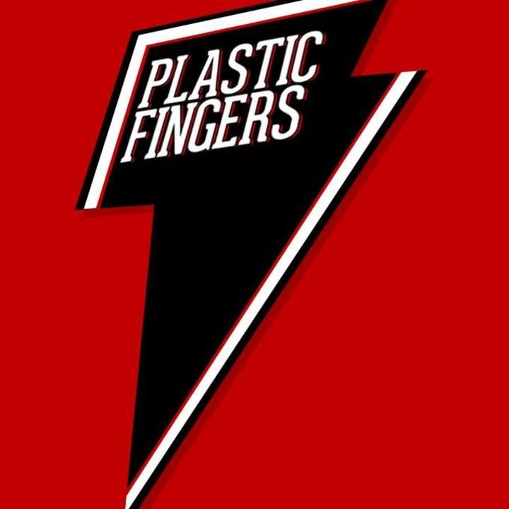Plastic Fingers Tour Dates