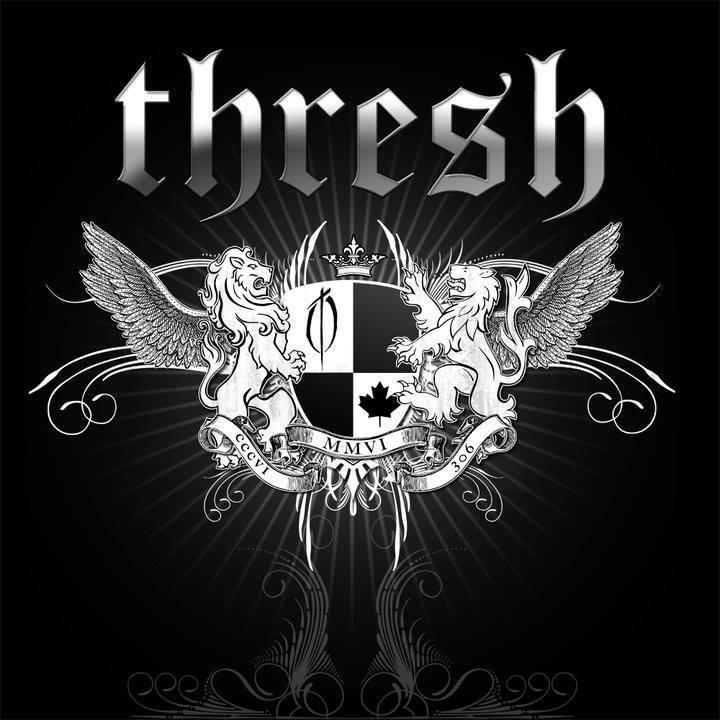 THRESH Tour Dates