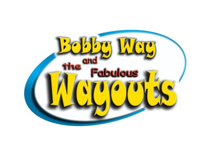 Bobby Way and the Fabulous Wayouts @ Wisconsin State Fair-Rupenas - West Allis, WI