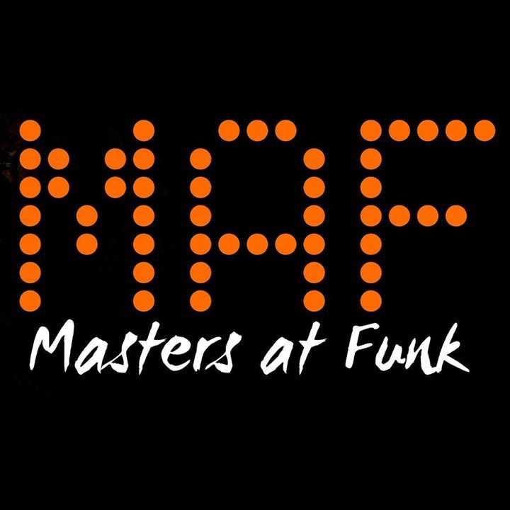 Masters at Funk Tour Dates