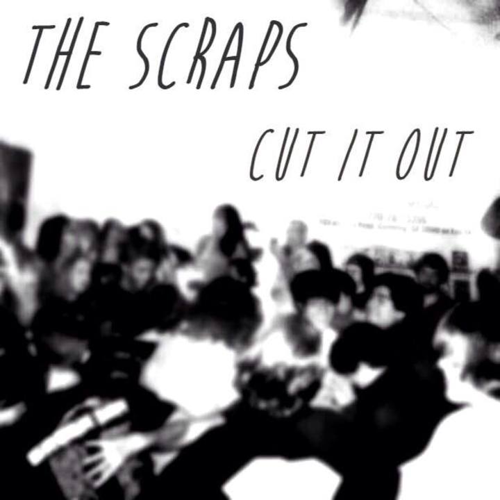 The Scraps Tour Dates