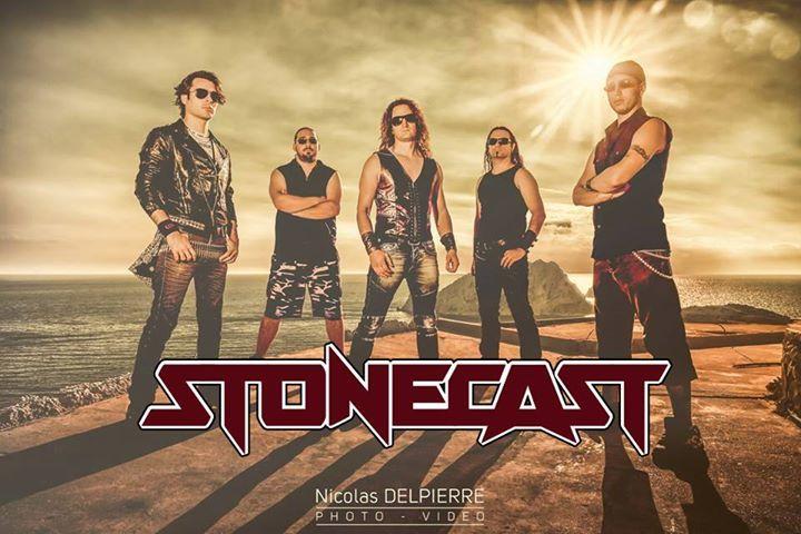 Stonecast Tour Dates
