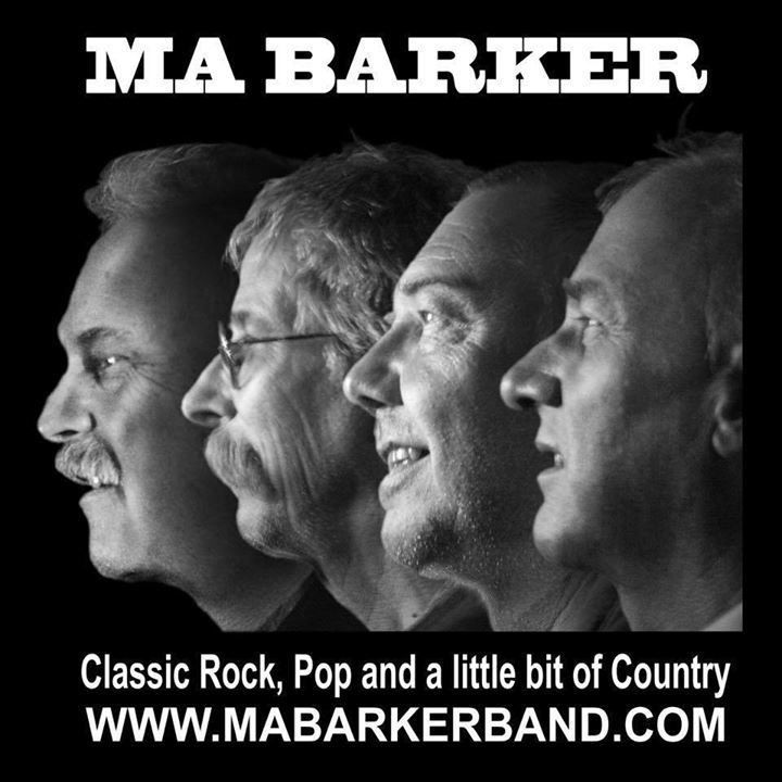 Ma Barker Tour Dates