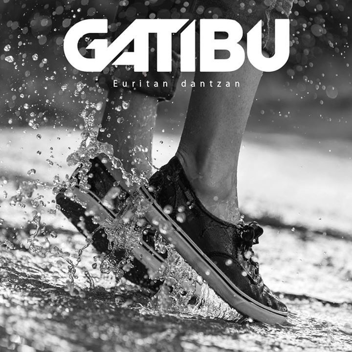 Gatibu Tour Dates