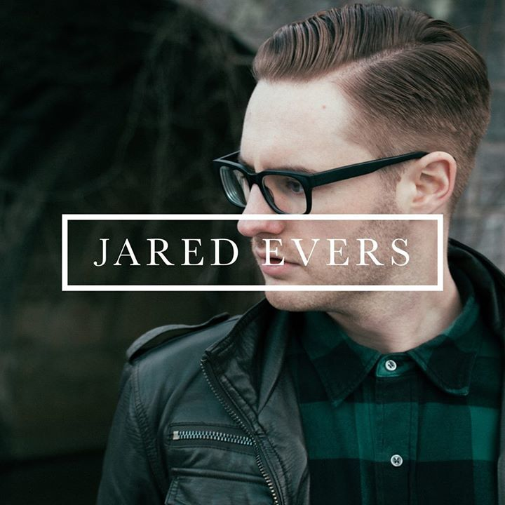 Jared Evers Music Tour Dates