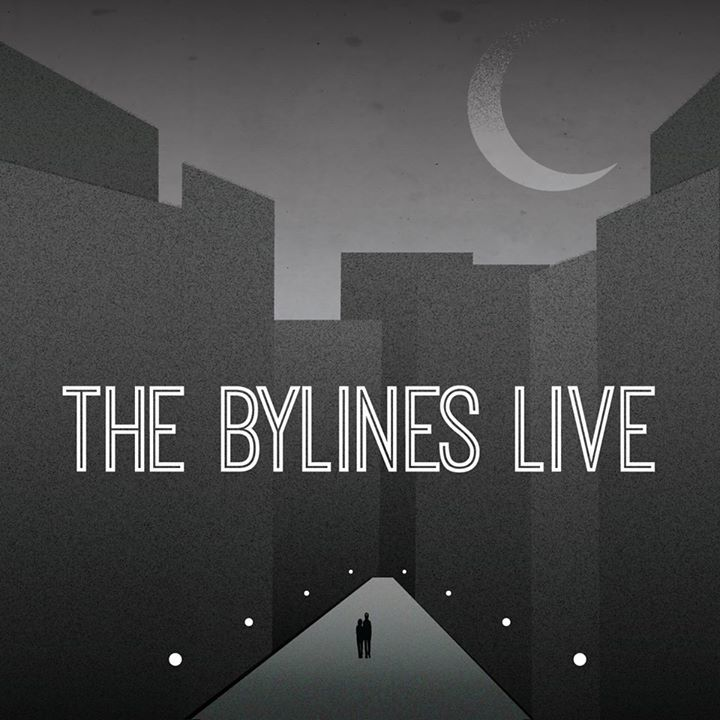 The Bylines Tour Dates