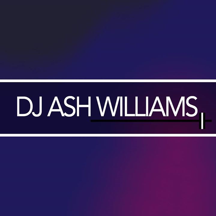 Dj Ash Williams Tour Dates