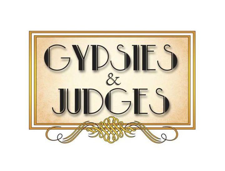 Gypsies & Judges Tour Dates