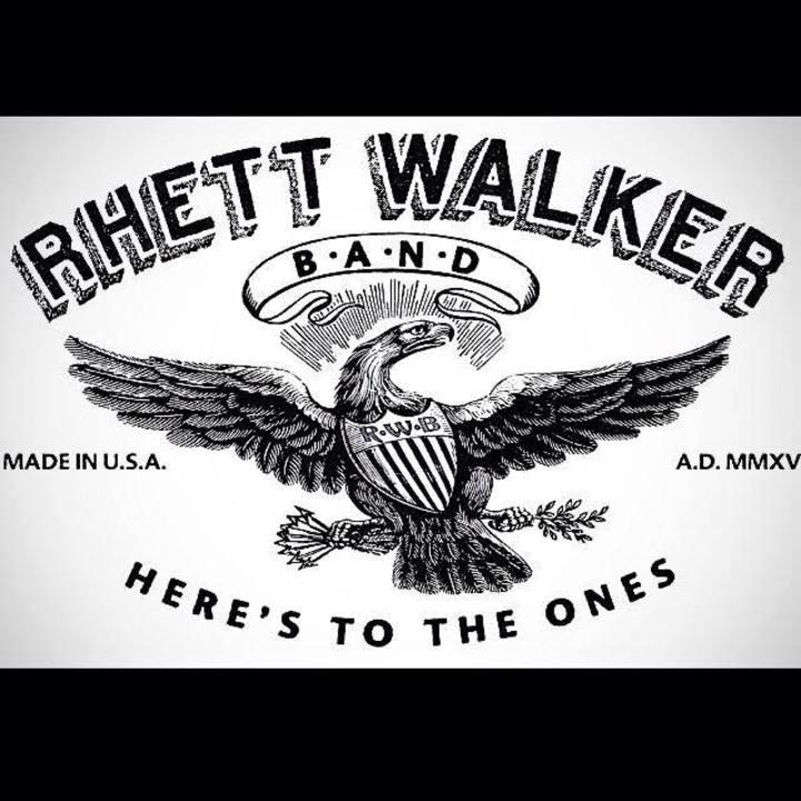 Rhett'Neck Nation Tour Dates