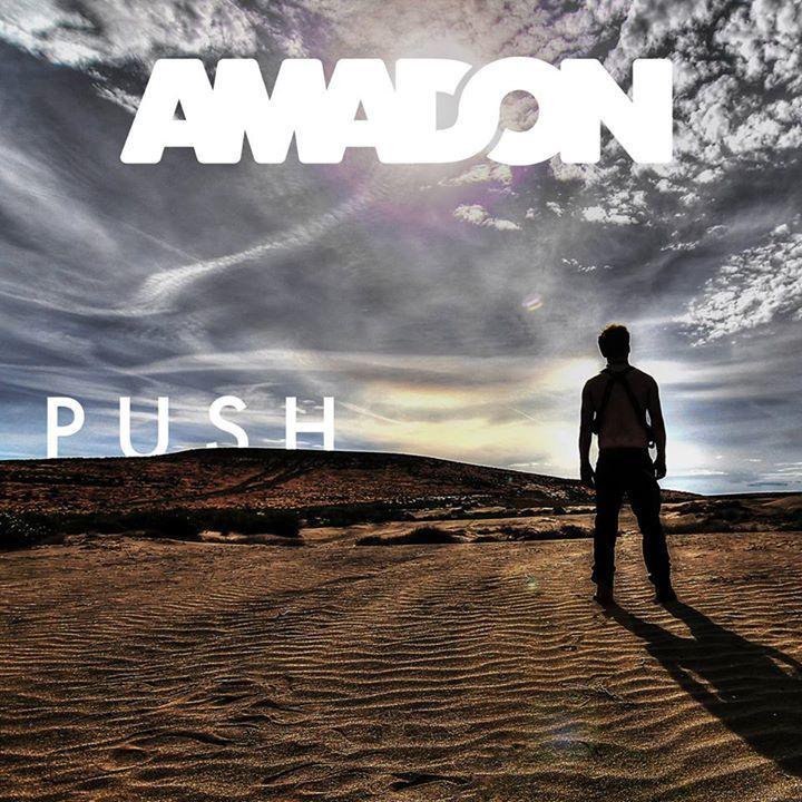 Amadon Tour Dates