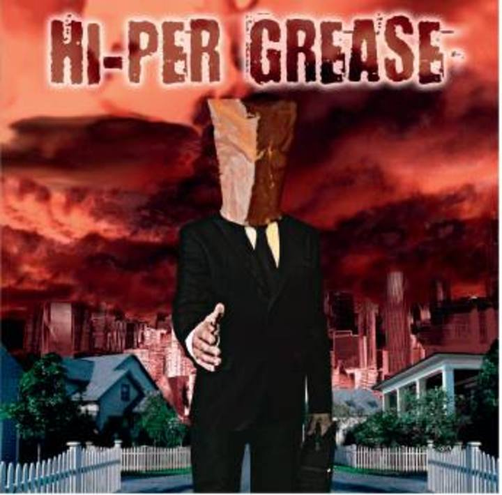 Hi-Per Grease Tour Dates