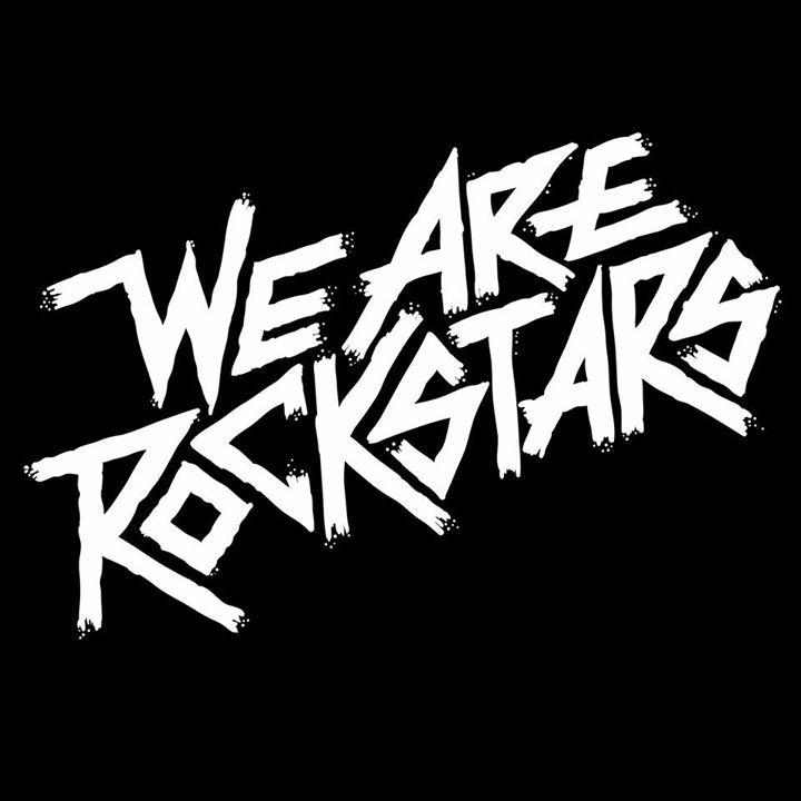 We Are Rockstars Tour Dates