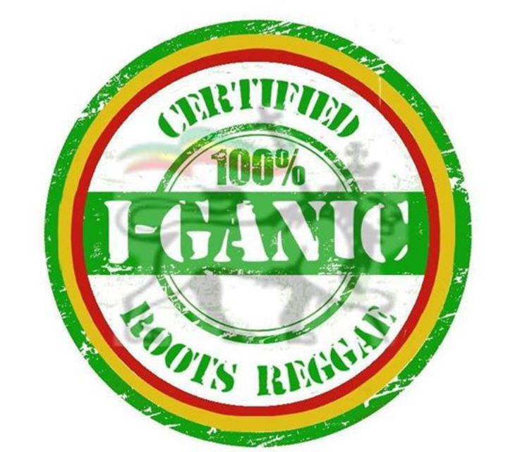 The I-Ganics Tour Dates
