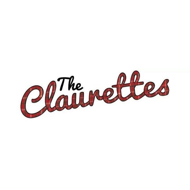 The Claurettes Tour Dates