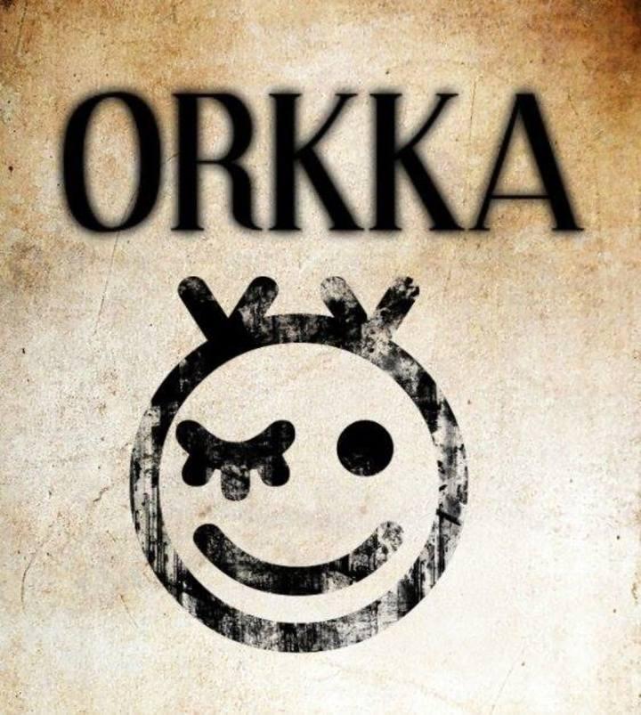 Orkka Tour Dates