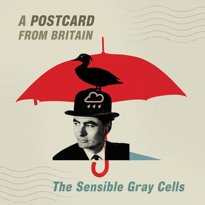The Sensible Gray Cells Tour Dates