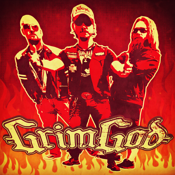 Grimgod Tour Dates