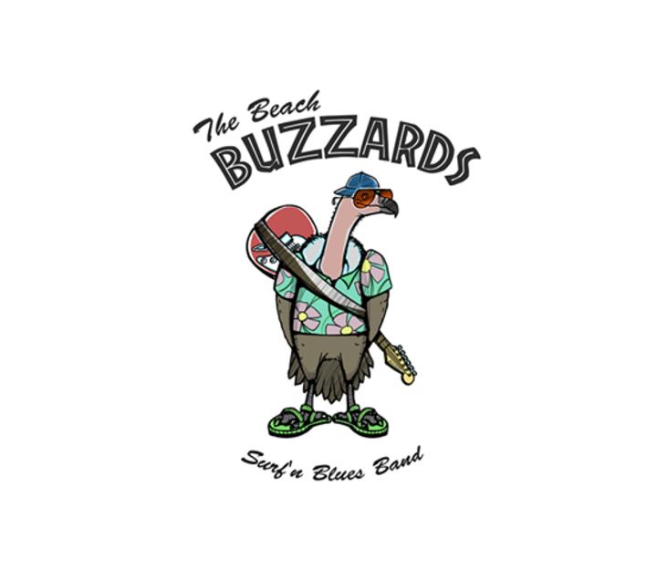 The Beach Buzzards Tour Dates