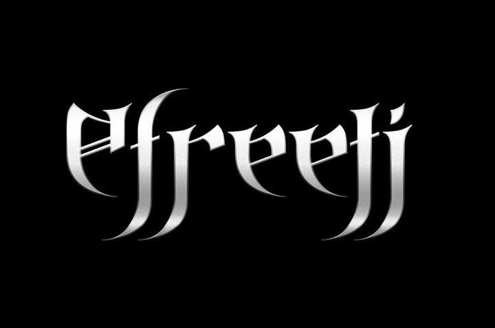 Efreeti Tour Dates