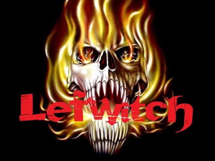 Lefwitch Tour Dates
