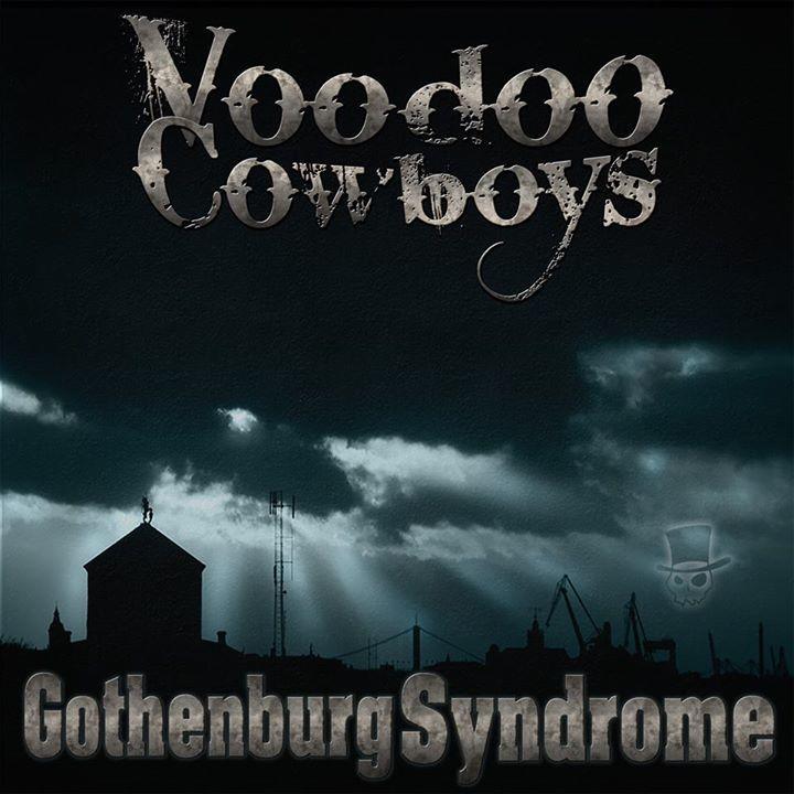 Voodoo Cowboys Tour Dates