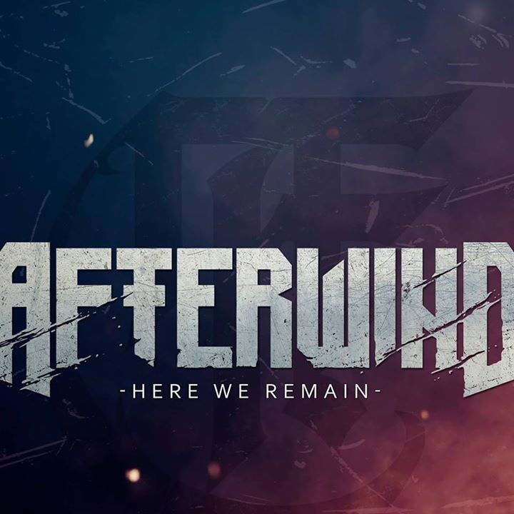 Afterwind Tour Dates