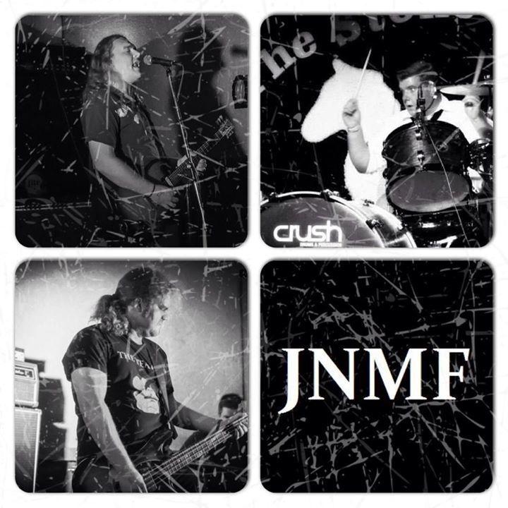 JNMF Tour Dates