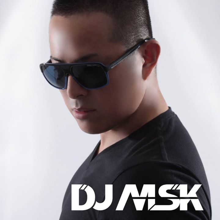 DJ MSK Tour Dates