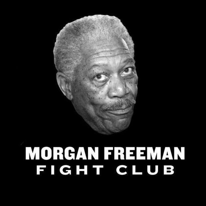 Morgan Freeman Fight Club Tour Dates