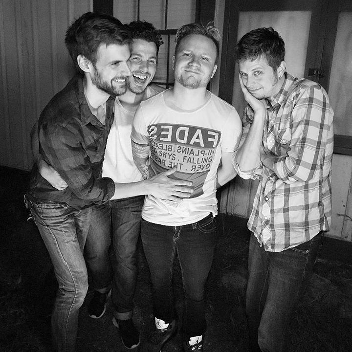 Allen, Mack, Myers, Moore Tour Dates