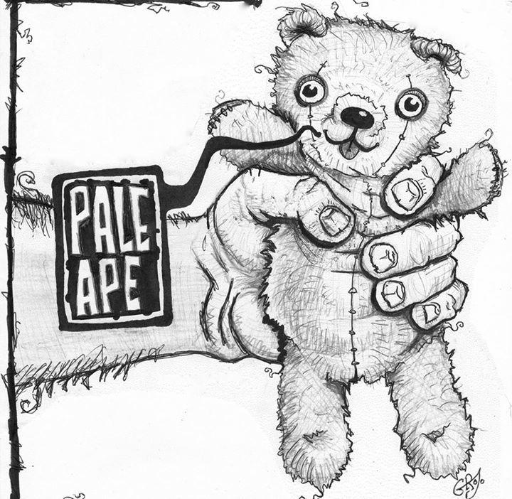 Pale Ape Tour Dates