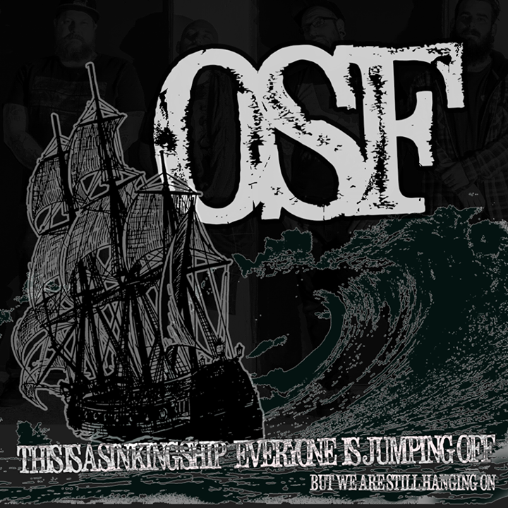 OSF Tour Dates