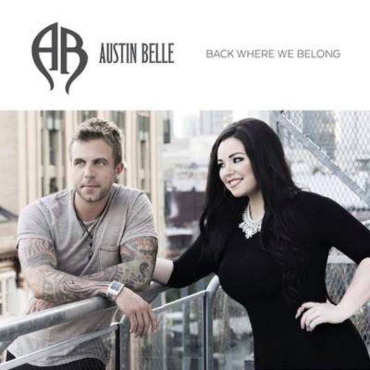 Austin Belle Tour Dates
