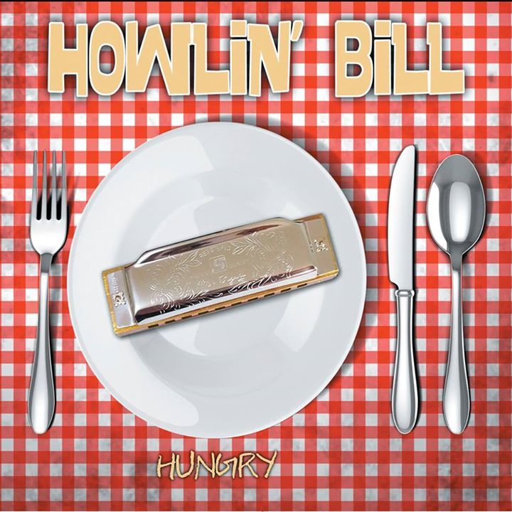 Howlin' Bill Tour Dates