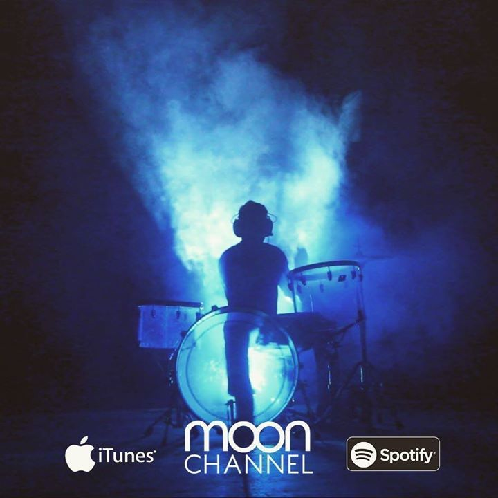 MOON CHANNEL Tour Dates