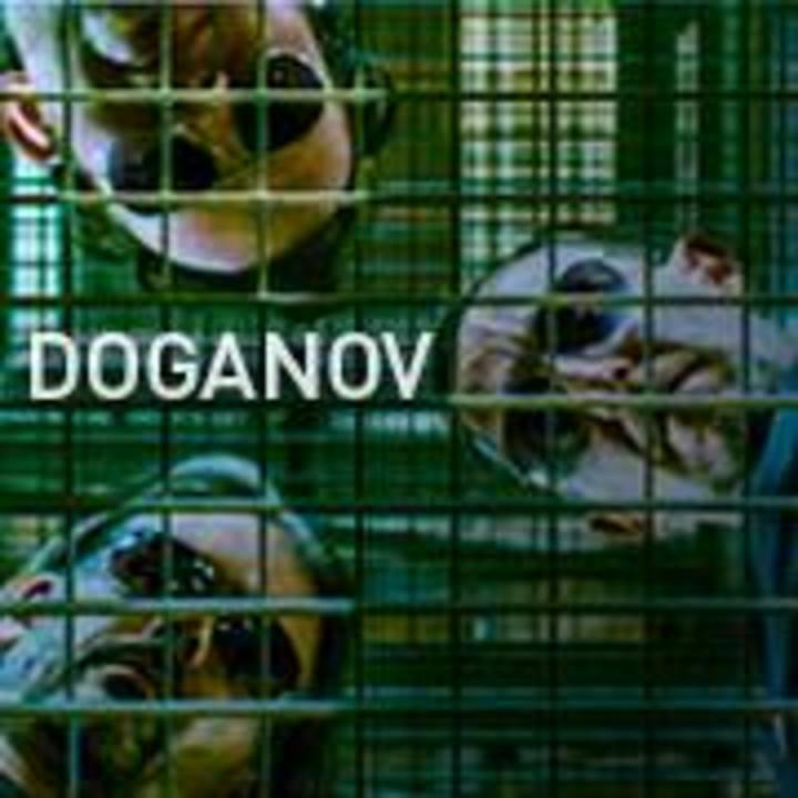Doganov Tour Dates
