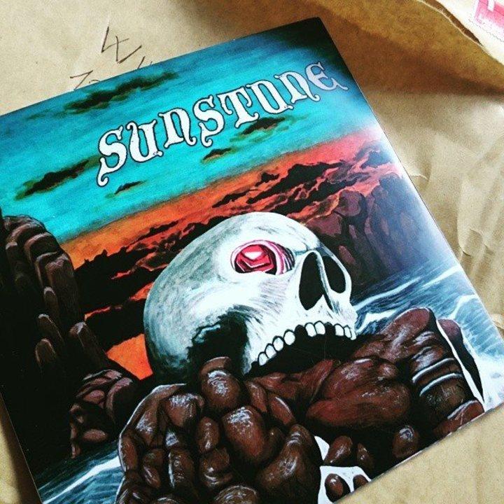 Sunstone Tour Dates