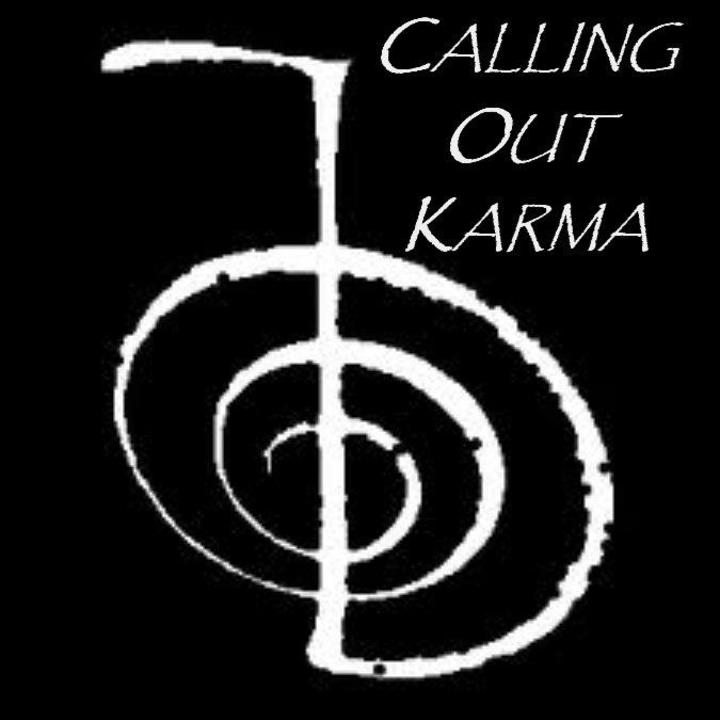 Calling Out Karma Tour Dates